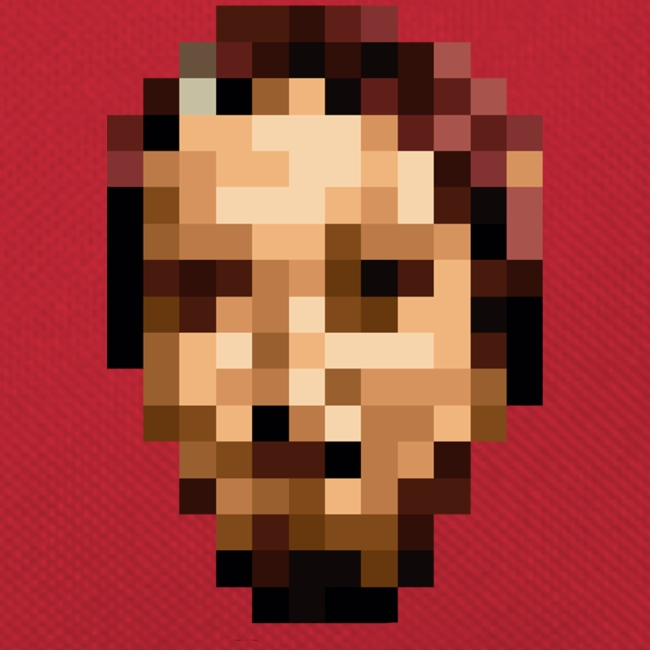 Only PIXELFACE
