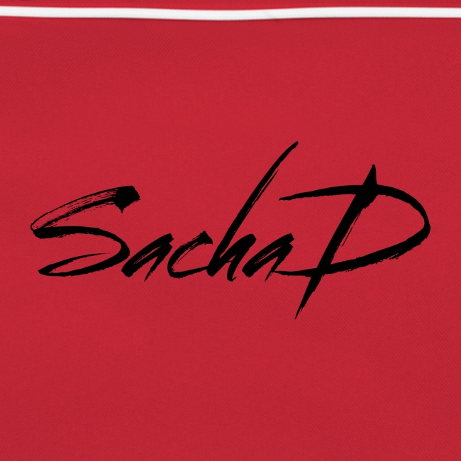 SachaD Signature
