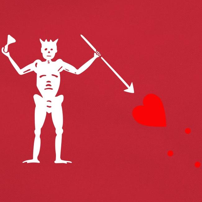 Edward Teach Flag