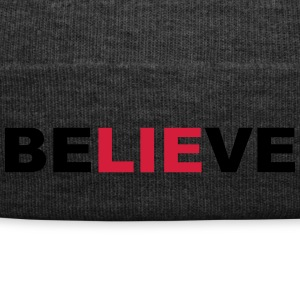 believe - Winter Hat