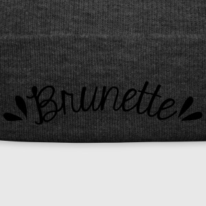 brunette - Winterhue