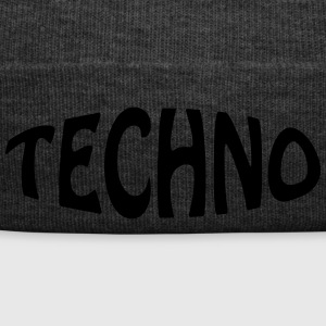 Techno - Winter Hat