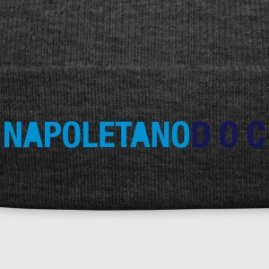 NapoletanoDOC - Winter Hat
