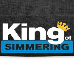 King of Simmering - Winter Hat