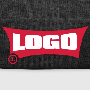 Logo Logo Red Block - Winterhue