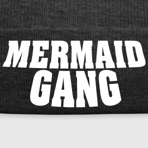Mermaid Gang - Mermaid / Mermaid Walk - Winter Hat