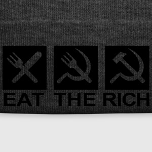 Eat the rich - Winter Hat