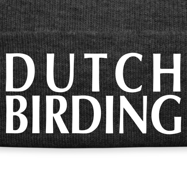 Dutch Birding svg