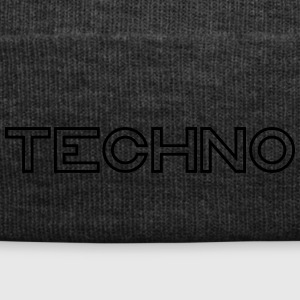 techno - Wintermuts