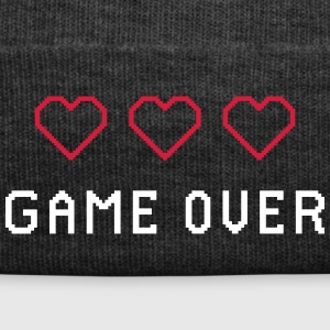 RETRO GAME OVER - Winter Hat