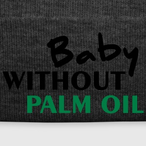 Baby without palm oil - Winter Hat