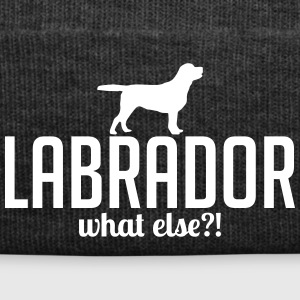 LABRADOR whatelse - Cappellino invernale