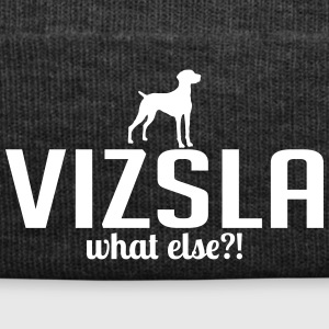VIZSLA what else - Winter Hat
