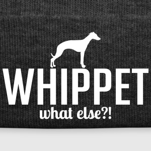whatelse WHIPPET - Gorro de invierno