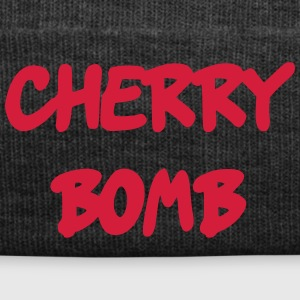 Cherry Bomb - Wintermütze