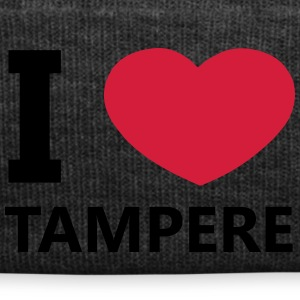 I Love Tampere - Winter Hat
