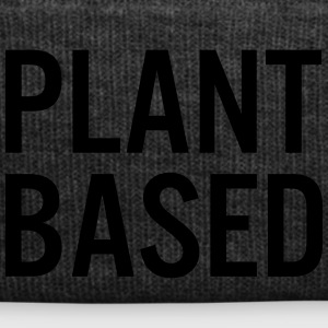 PLANTBASED MENS ORGANIC T-SHIRT - Vintermössa
