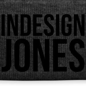 indesign jones - Vintermössa