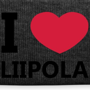 I Love Liipola - Winterhue