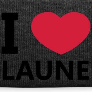 I Love Laune - Winterhue