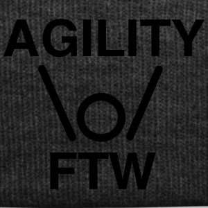 AGILITY FTW - Winter Hat