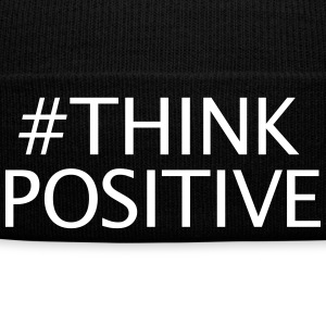 #thinkpositive - Winter Hat