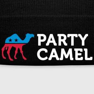 Political Party Animals: Camel - Winter Hat