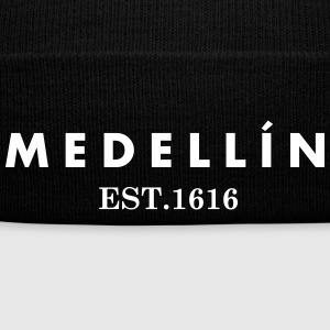 Medellin EST.1616 - Winter Hat