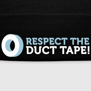 Respekter Duct Tape! - Winterhue
