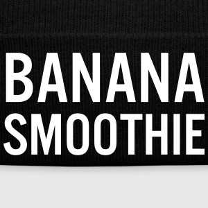 BANANA SMOOTHIE LADIES ORGANIC TANK TOP - Vintermössa
