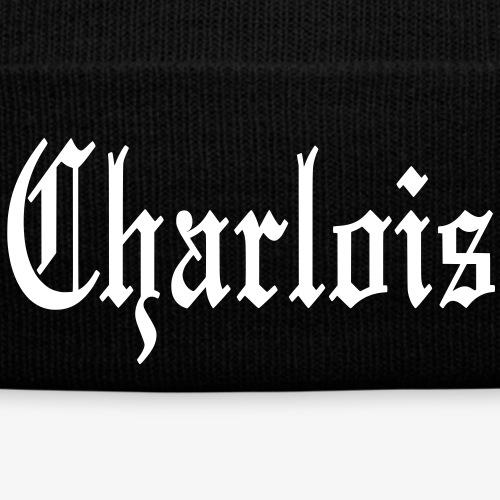 Charlois - Wintermuts