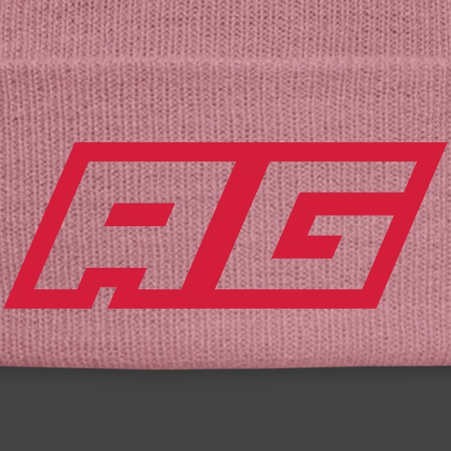 AG Logo Hollow
