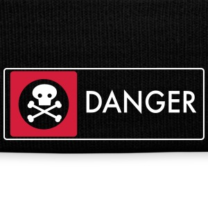 Danger - Winter Hat