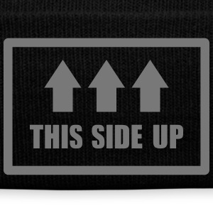 This Side Up - Cappellino invernale
