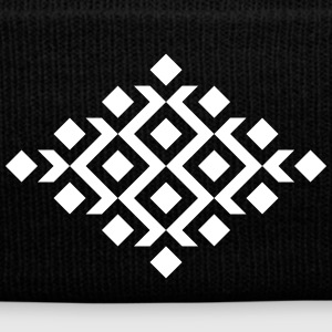 Nordic pattern - Winter Hat