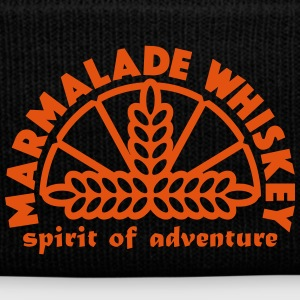 Marmalade Whiskey - Winter Hat