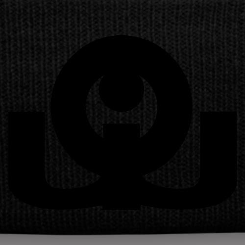 oiw logo - Wintermütze