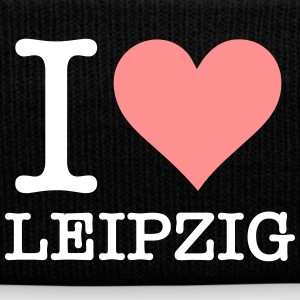 I Love Leipzig - Winter Hat
