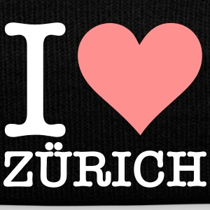 I Love Zurich - Winter Hat
