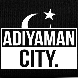 Adiyaman City - Winter Hat