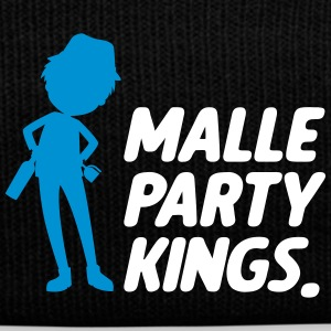 Malle part Kings - Vintermössa