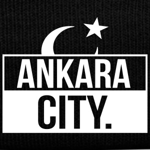 Ankara City - Winter Hat