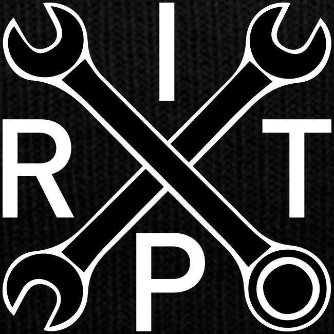 Logo RITP Blanc V3 (Cle)