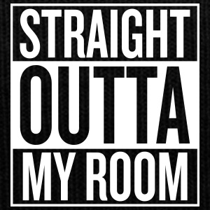 Straight Outta MY ROOM - Vinterlue