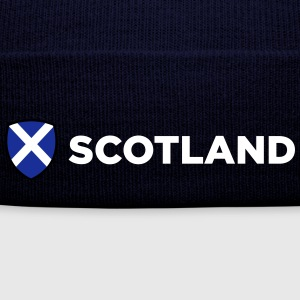 National Flag Of Scotland - Winterhue