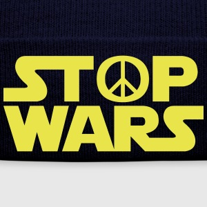 stop Wars - Winter Hat