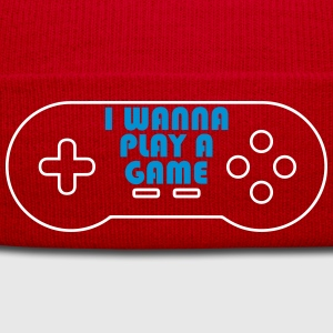 Play controller - Winter Hat