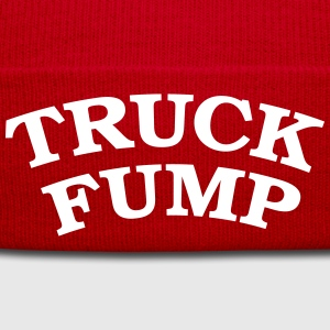 Truck Fump - Winter Hat