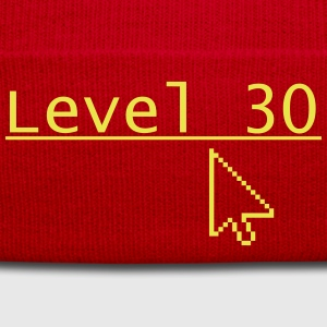 Level 30 - Wintermütze