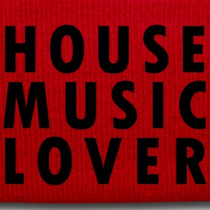 House Music Lover - Wintermuts